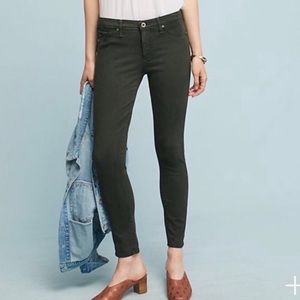 Ag Adriano Goldschmied Jeans - AG Abbey Ankle Skinny Jeans